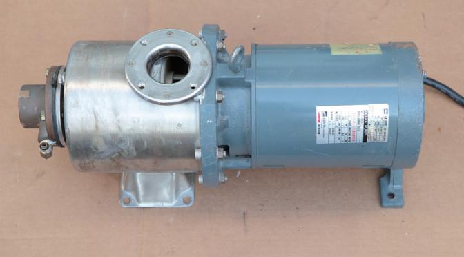 給水ポンプユニットの耐用年数