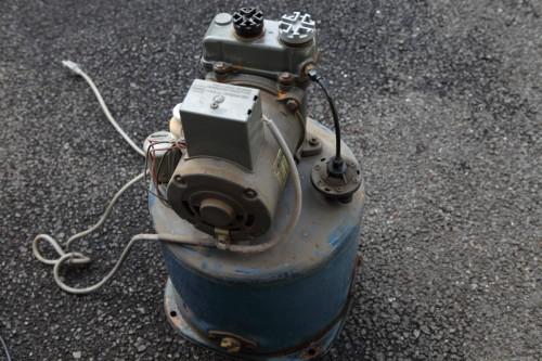 電動機 PG-208AUB
