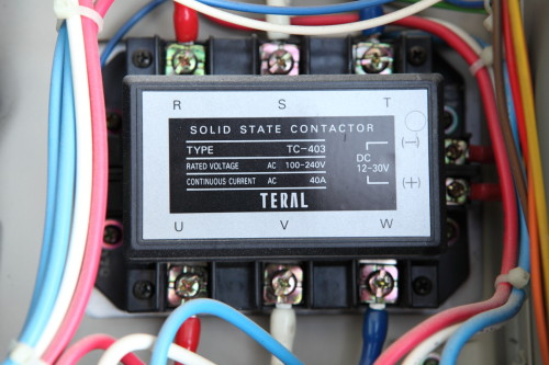 Solid State Contactor TC-403