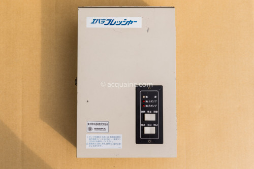 40UIRMD52.2 制御盤 IRA22.2S