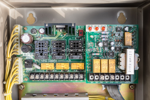 荏原製作所 IRA22.2S 制御基板