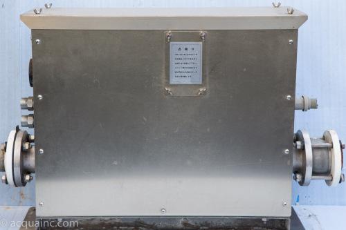 佐山製作所 オトナイザー ポンプユニット