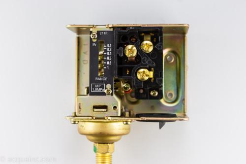 saginomiya FNS-C110