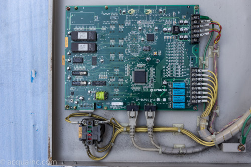 BU50-3.7HR コントロールパネル基板