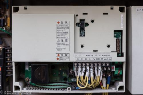 BU50-3.7HR コントローラユニット