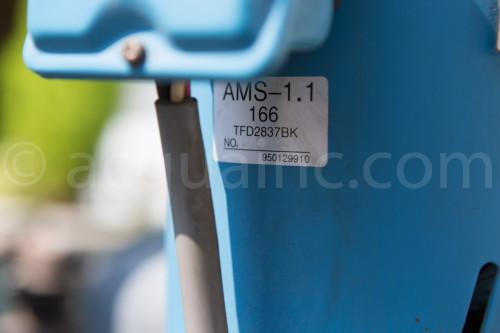 AMS-1.1モータ