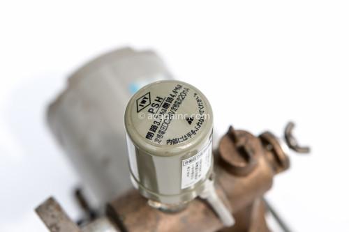 イワヤ PSH 圧力スイッチ