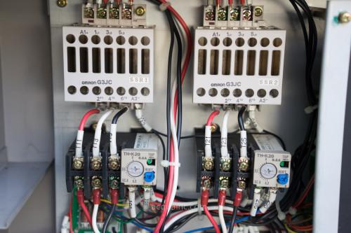 オムロン G3JC、三菱電機 TH-K20