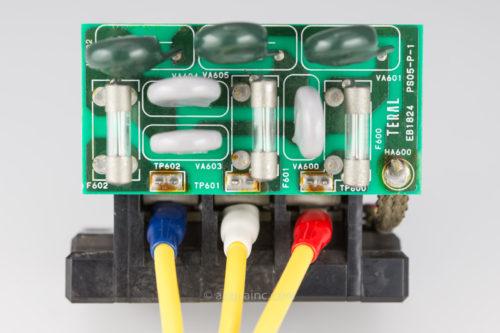 テラル PS05-P-1