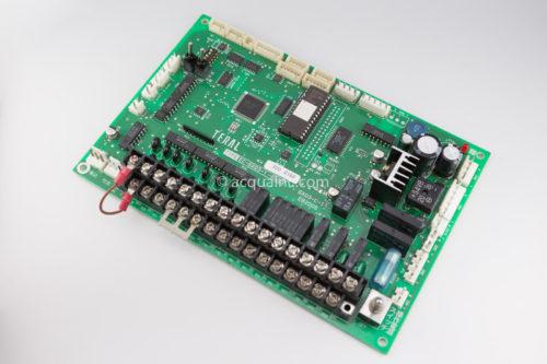 テラル EC-SX03-1-SX03
