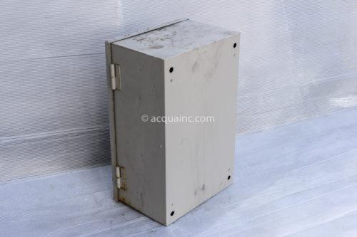 日立 HPU2.2R-G 背面