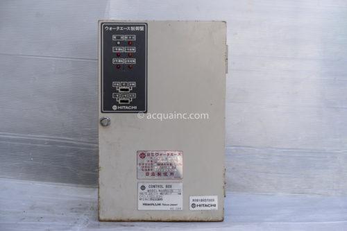 日立 HPU2.2R-G 正面