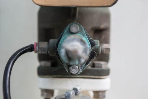VPB2-50 減圧弁調整部 漏水
