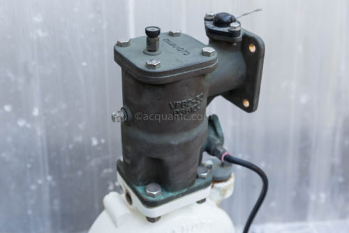 VPB2-50 減圧弁