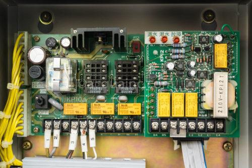 荏原製作所 KP10 KP12 制御基板