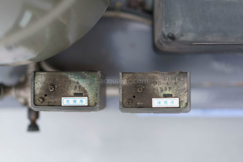 圧力スイッチ SNS-C103Q