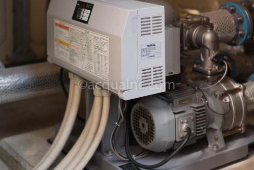 テラル NX-65VFC402-2.2W