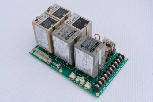 制御基板ECF3