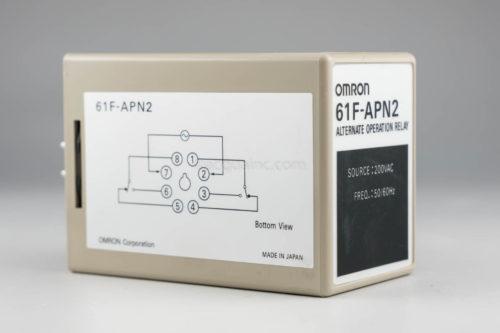 オムロン61F-APN2