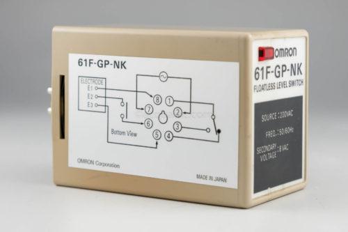 オムロン61F-GP-NK