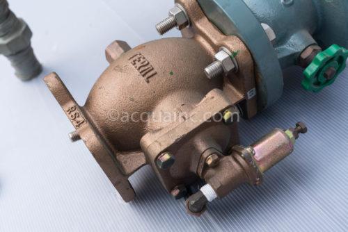 テラルキョクトウ  減圧弁  RS4-40A