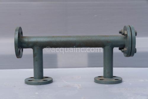 テラルキョクトウ リルエース U-50PCL-32X32M52.2W 二次側ヘッダー